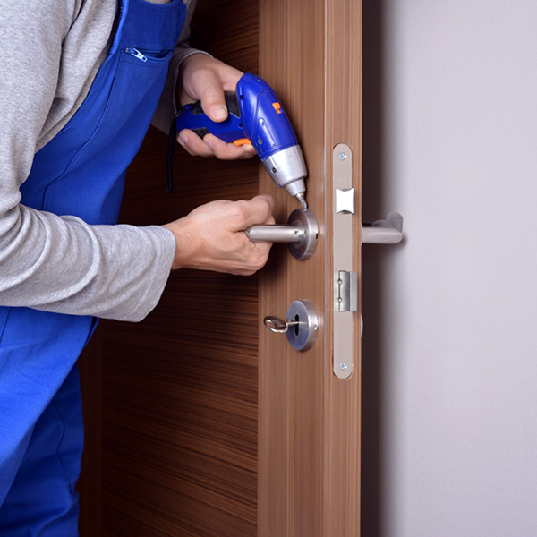 Residential Locksmith NYC