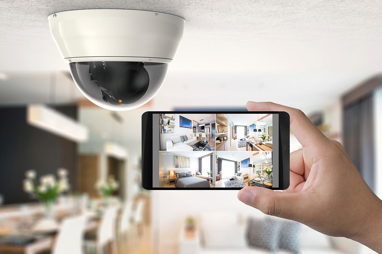 home remote monitoring